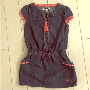 DKNY Jean dress